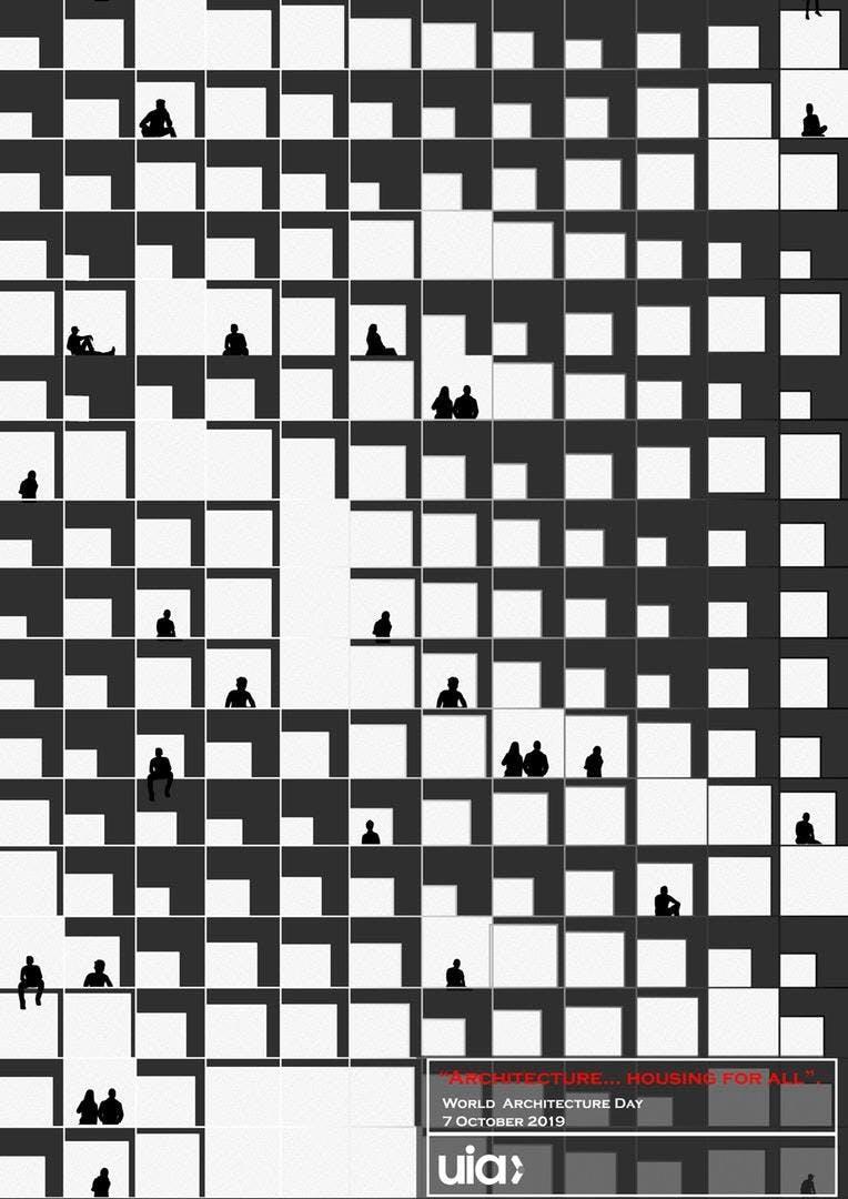 Día Mundial de la Arquitectura 2019